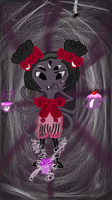 Rotten ingredients can always be discarded(Muffet) by ZeketheFartist