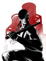 Daredevil TV Show by deralbi