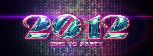 time to party psd file by rowlee