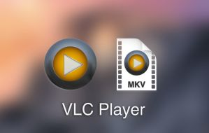 OS X Yosemite VLC Player by airdisk