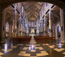 Inner Cathedral Bariloche 8 by tgrq