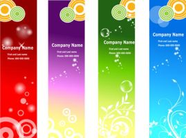Free Vector Banner by freevectordownload