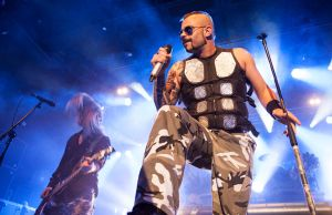Sabaton by GIVEthemHORNS