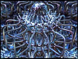 Strange Attractor by psion005