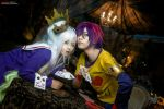 No Game No Life by JohnAmuroRey