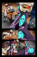 PAGE 3 TO NIGHTSHADE by KYLE-CHANEY