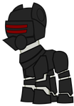 Power Armor Basic by anoneemoos