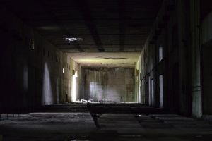 Bunker by TheDMWarrior