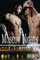 Moscow Nights by ttkove