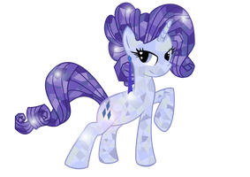 Crystal Rarity by JonnyB1250