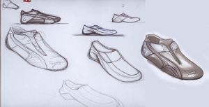 Shoes by FuseEST