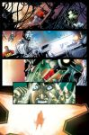 THE POWERVERSE CHRONICLES #1 Page 2 by MarcoPagnotta