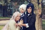 K Project by SinfulVoice