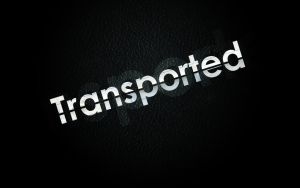 Transported text by TuxXtreme