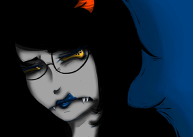 VRISKA by thesinprince