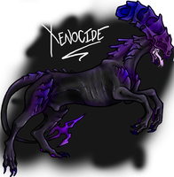 Xenocide by Pure-Decay