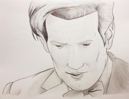 Doctor Who - The Eleventh Doctor (Matt Smith) by LTRees