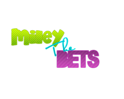 Miley The Bets PNG by RobWen