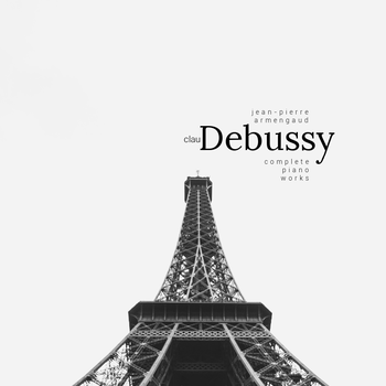 Debussy - Complete Piano Works (Jean-Pierre Ar...) by ChriscoDesigns