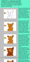 colouring tutorial by tardis101