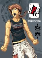 RPR - Chapter 2 cover by ilpuci