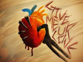 Give me ur love by Eason41