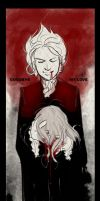 REQUEST 3-St Just Robespierre by koenta