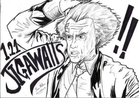 1.21 Jiggawatts !! by JuJu-Madness