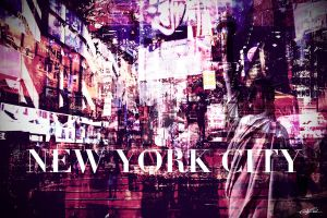 the new york city experience by CChrieon