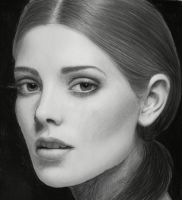 Ashley Greene by under-the-illusion