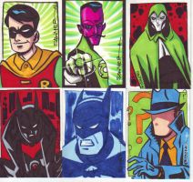 The Awesomeness that is DC by LanceSawyer