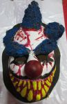 Creepy Clown by Mandinga91