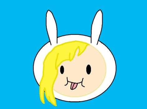 Fionna the Human by MigztersPr0