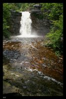 Awosting Falls 2 by Variety-Stock