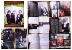 Aoi-Uruha guitar book by Alzheimer13