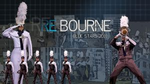 ReBourne Wallpaper by leakypipes