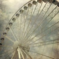 Sky Wheel by pubculture