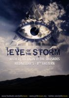 GSP - Eye of the Storm Poster by Lykeios-UK