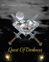 Quest Of Darkness Cover by BabyCham23