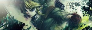 Link by Inzombie