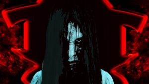 The ring 4 by WALLGOTH