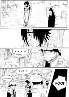 ND  Chapter 1 page 4 by IshimaruK21