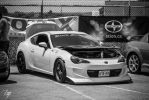 Toyota FRS by LuminatX