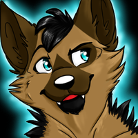 New Profile Picture 8D by ChrisGShep