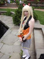 Vocaloid: SeeU in a Minute by RamenCartel