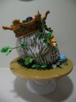 Nature Reigns 4 by cake-engineering