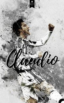 Claudio Marchisio by Nucleo1991