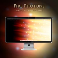 Fire Photons by RealityOne