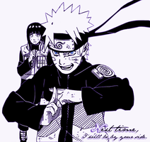 Naruhina - by your side by little-sasa