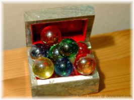 Marbles by StellaWaters